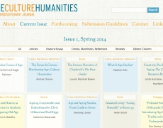 Age, Culture, Humanities