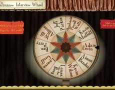 Waccamaw Interview Wheel